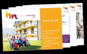 Livre blanc : stimulation cognitive pour les personnes âgées et les seniors
