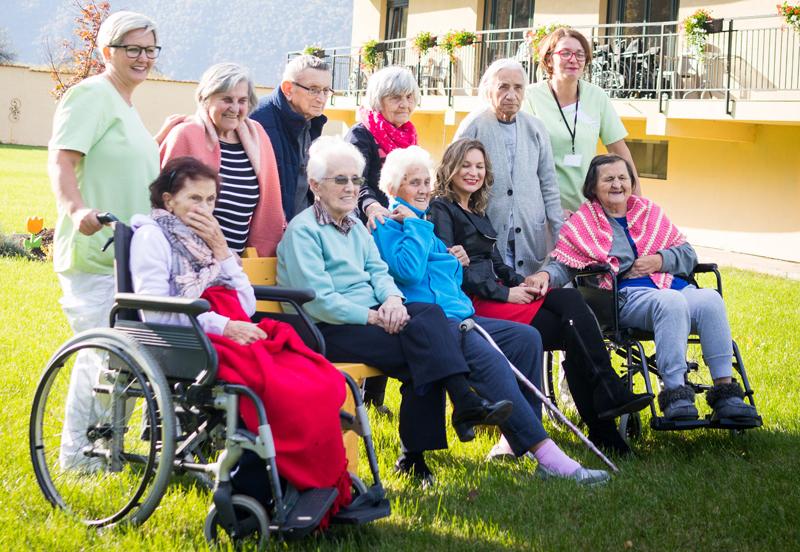 HappyNeuron Activ' : stimulation cognitive des personnes âgées et seniors en EHPAD ou résidence seniors