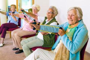 Préparer et animer un atelier mémoire - mettre les personnes agees dans de bonnes dispositions - avec HappyNeuron Activ'