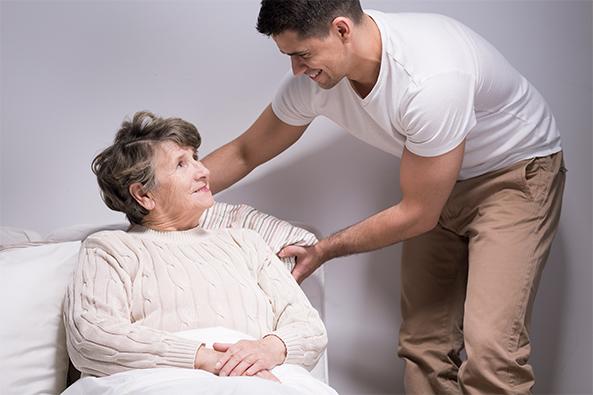 Aide aux personnes agées et organismes medico social